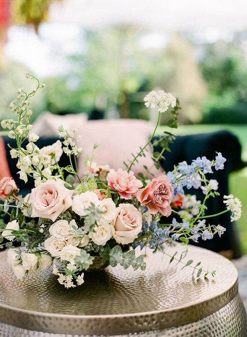5 Ideas For A Distinguished Wedding Style Portland Florist