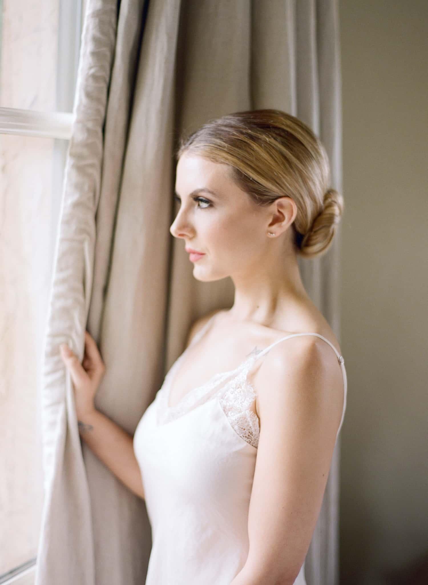 Portland Bride Style
