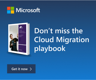 Cloud Migration display ads - Microsoft