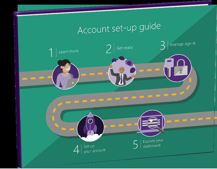 Partner Center migration guide - Microsoft