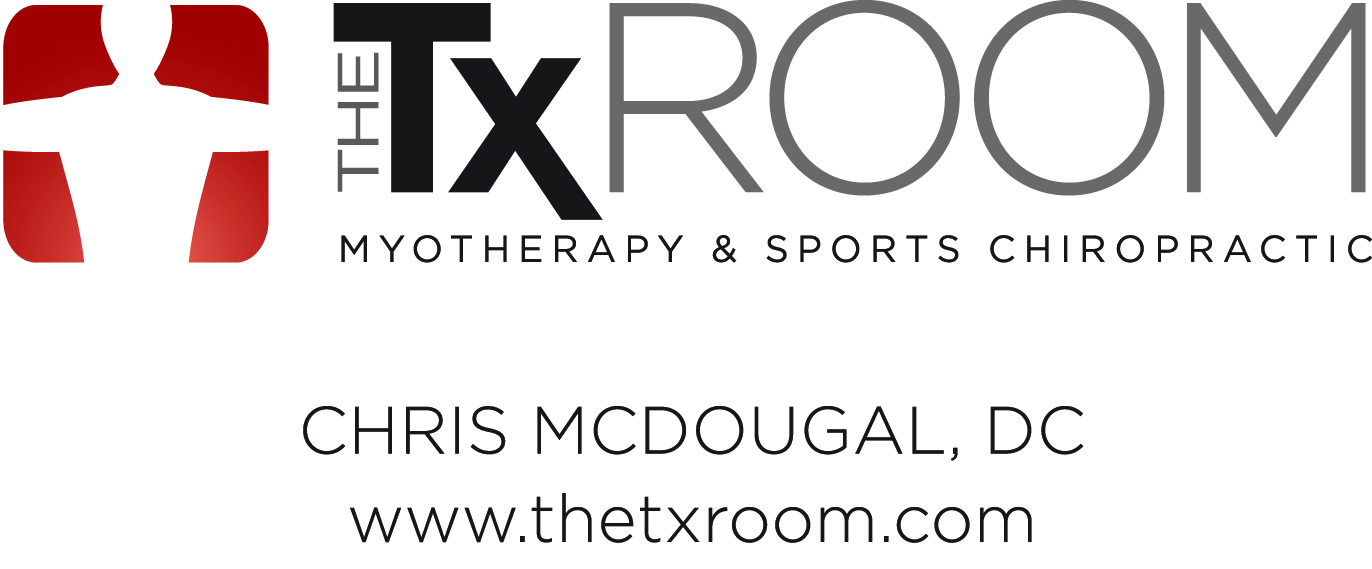 THE TX ROOM