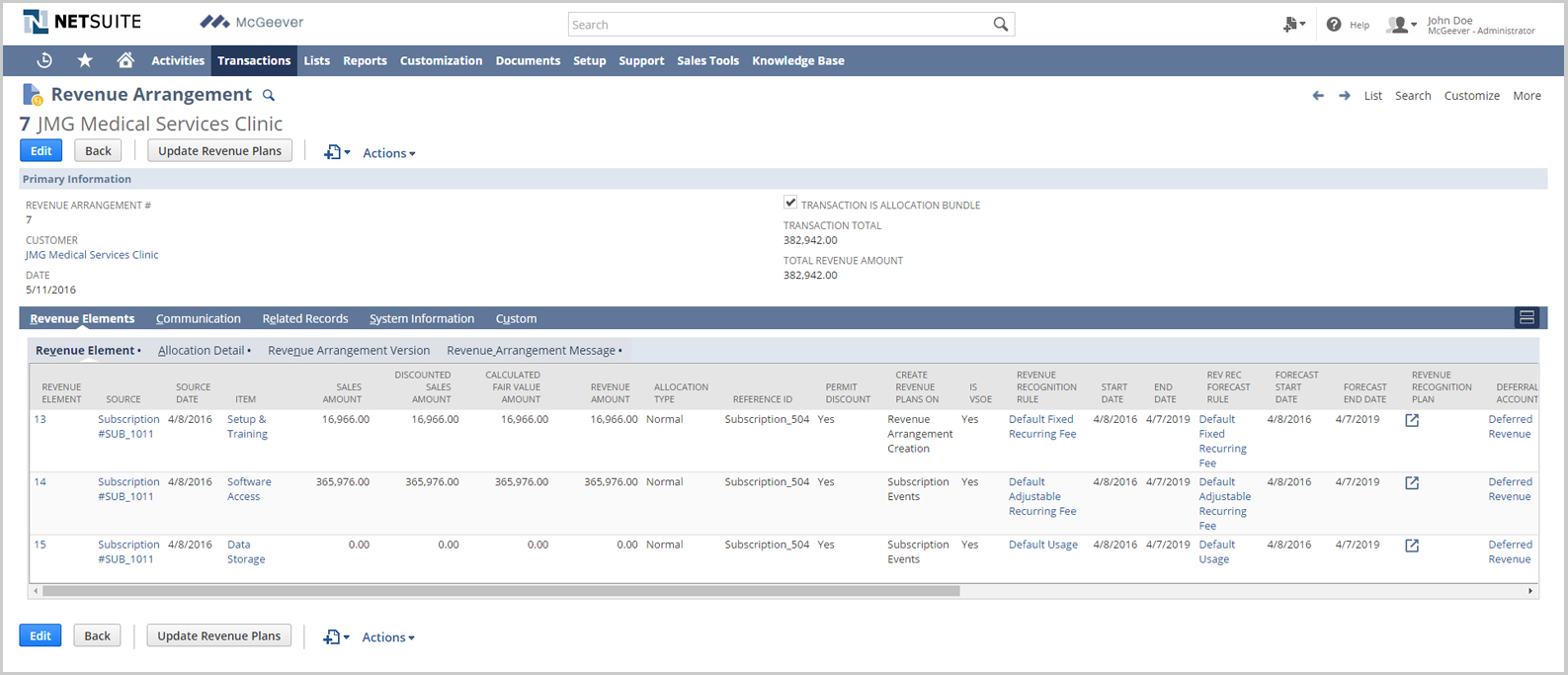 Zuora Netsuite Integration An Overview Leadto