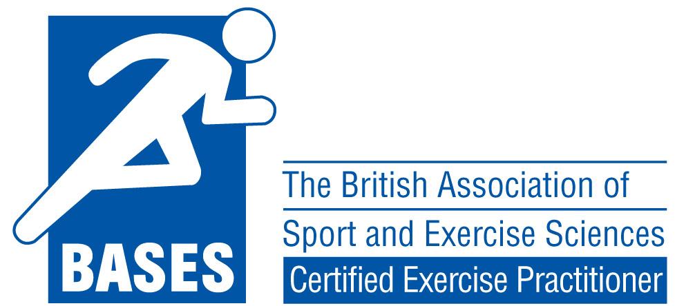 Ben Davies Certified Exercise Practitioner