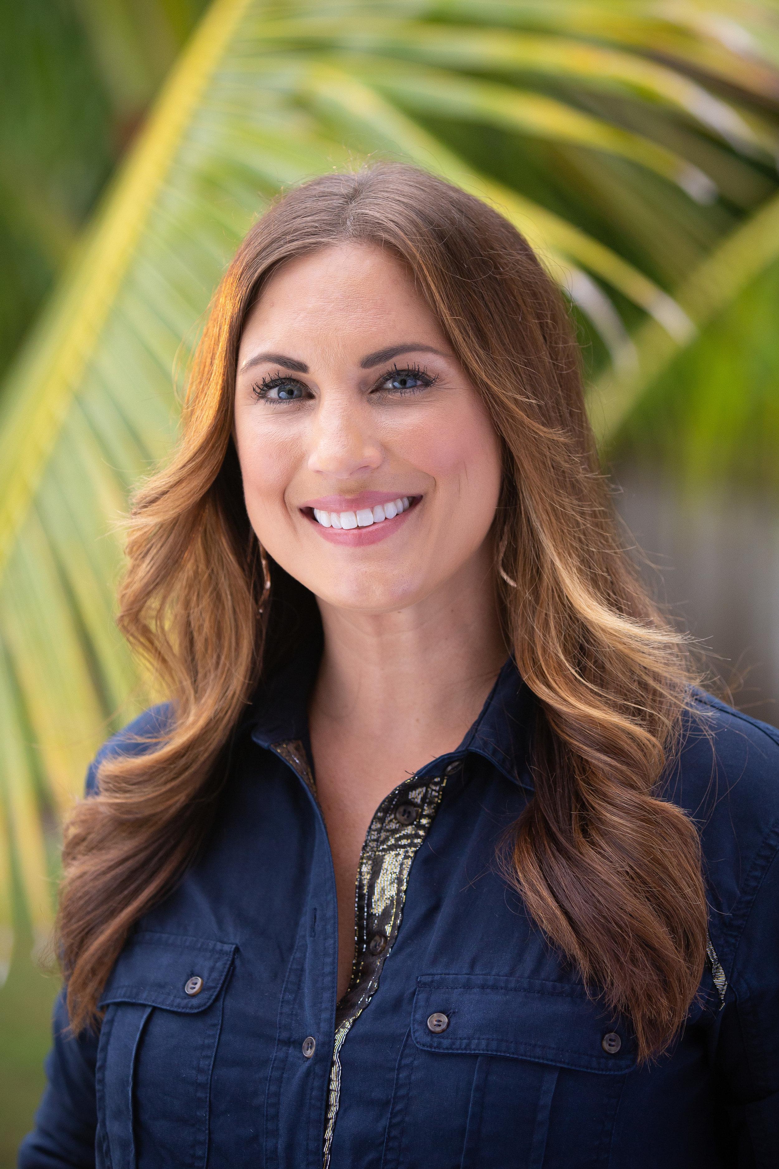 Tara Vaughn Baldwin - President