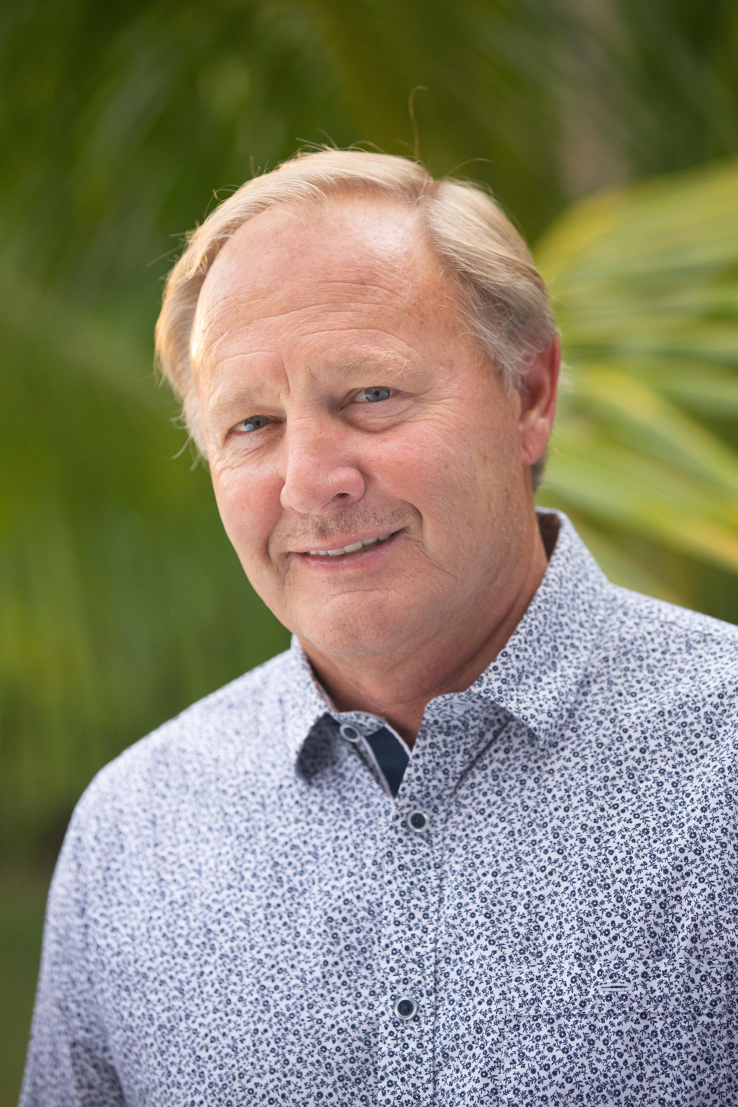 Billy Vaughn, Jr. - Vice President