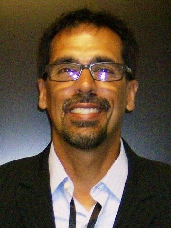 Scott Hornick - Executive Board Member