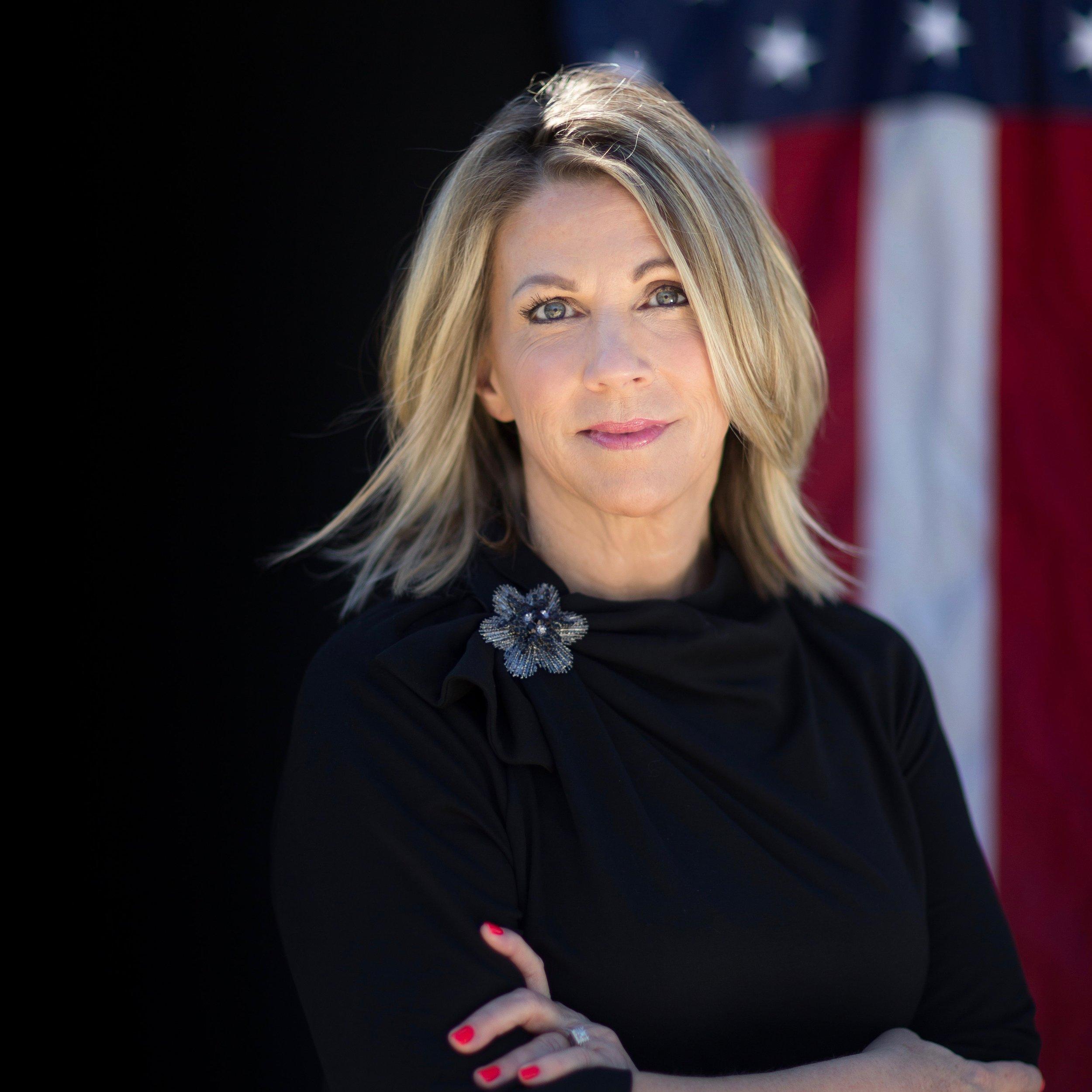 Karen Vaughn - Executive Board Member