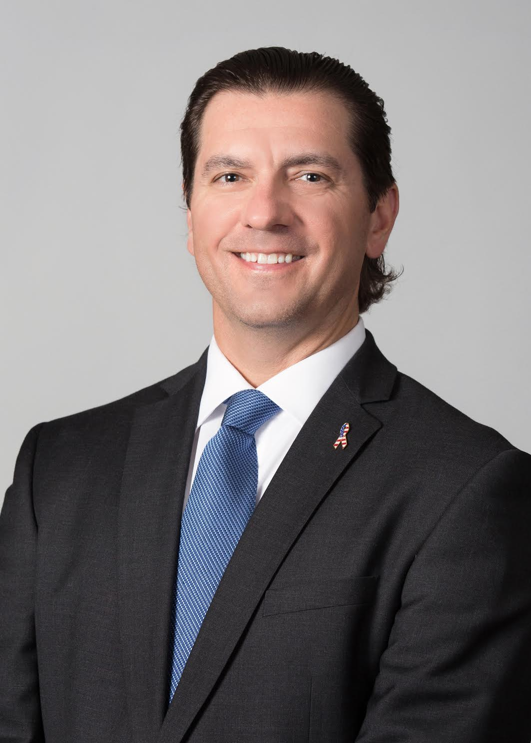 Kevin Staten - Advisory Board Member