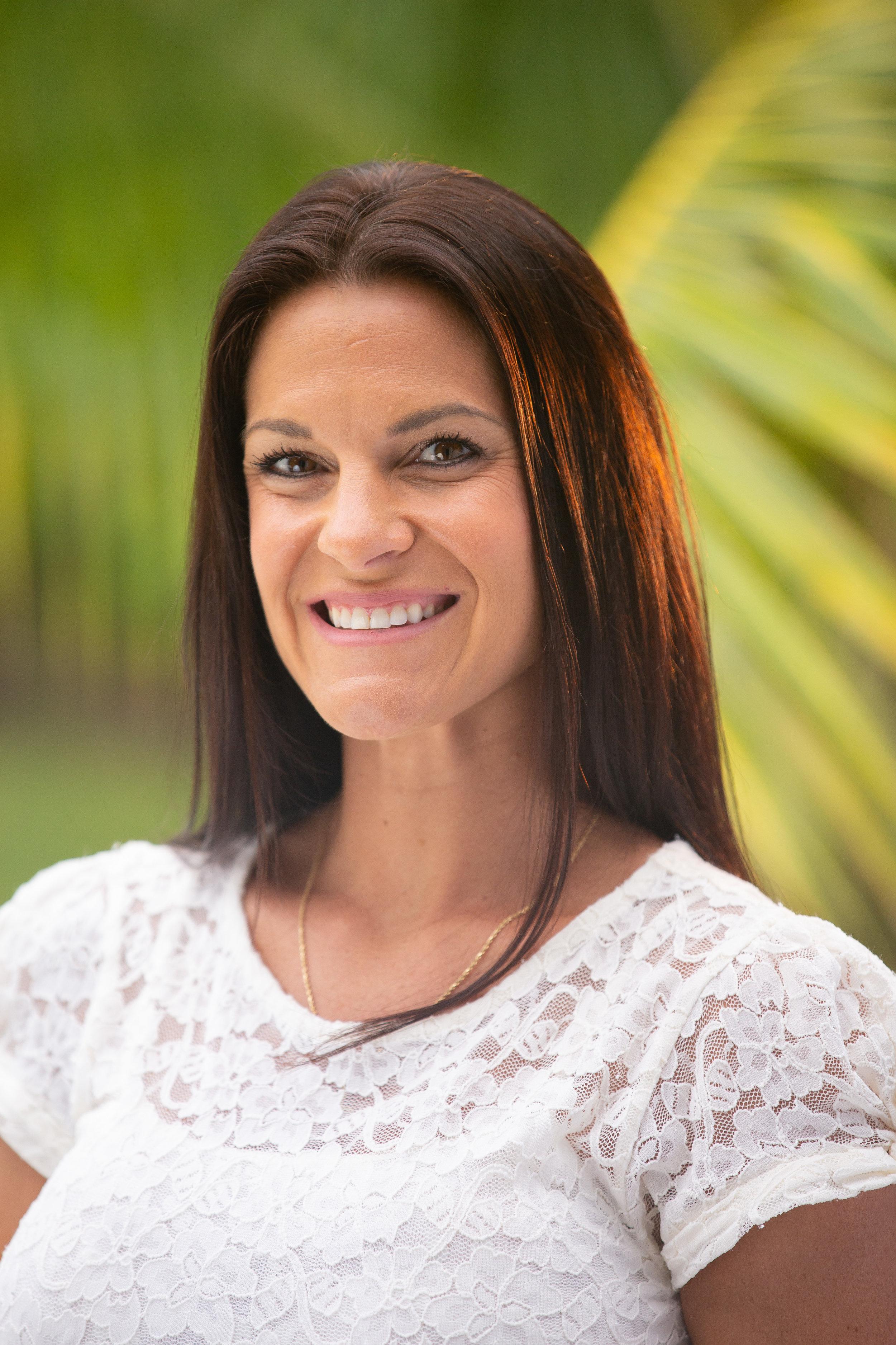 Jade Smith - Advisory Board Member