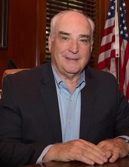 Dr. Tom Mullins - Advisory Board Member