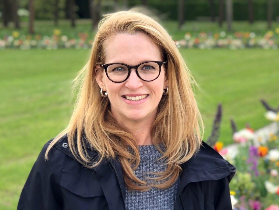 Renee Newcomb - Advisory Board Member