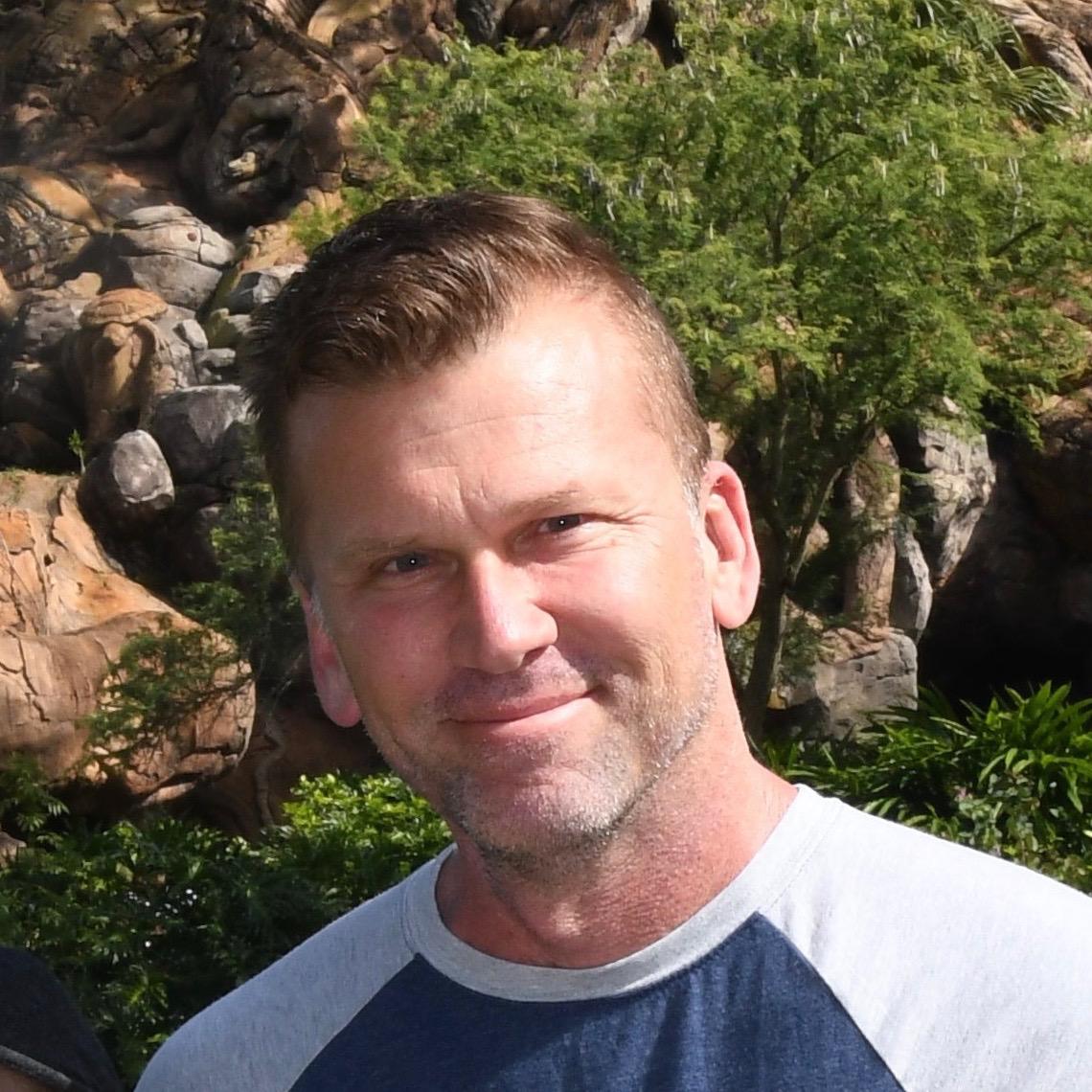 Jon Newcomb - Executive Board Member