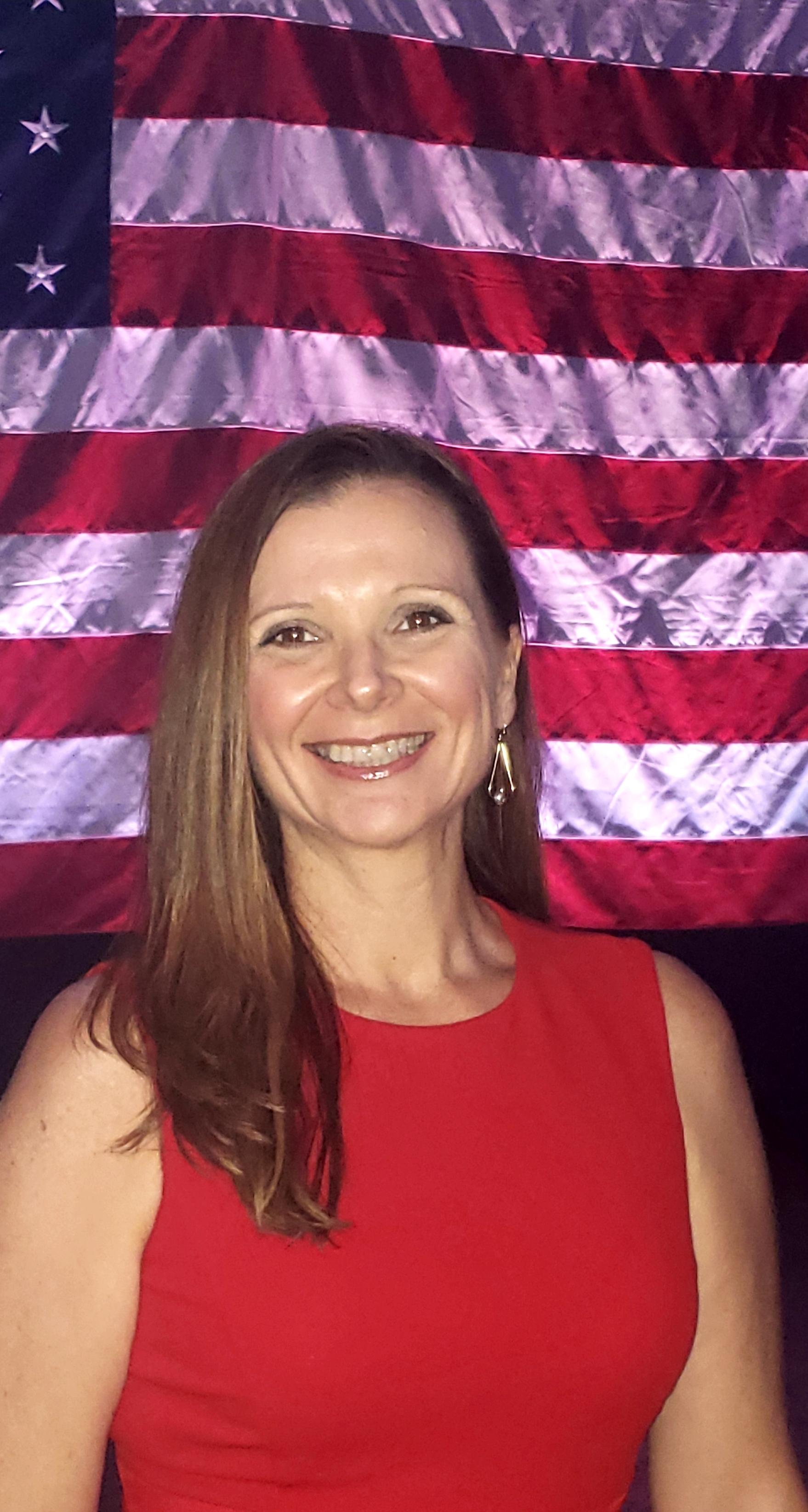 Christie Di Lemme - Advisory Board Member