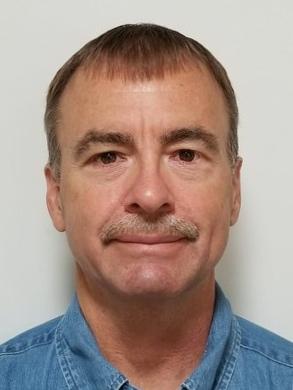 Darryl Baker - Advisory Board Member