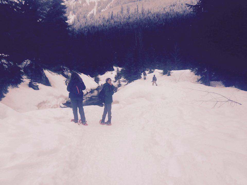 Mary and others snowshoeing February 2016.jpg