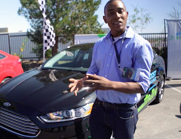 Kevin speaks to us about his thoughts on the Ford Fusion