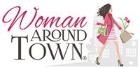 woman around town