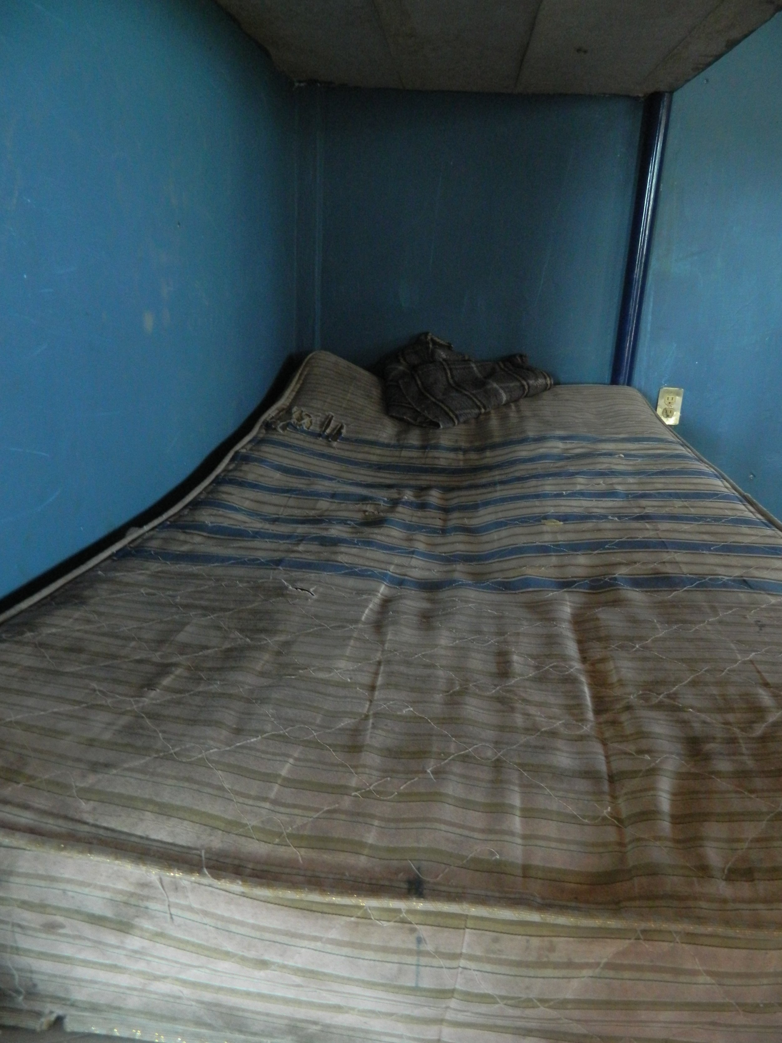 One of the mattress's