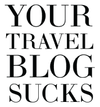 www.yourtravelblogsucks.com