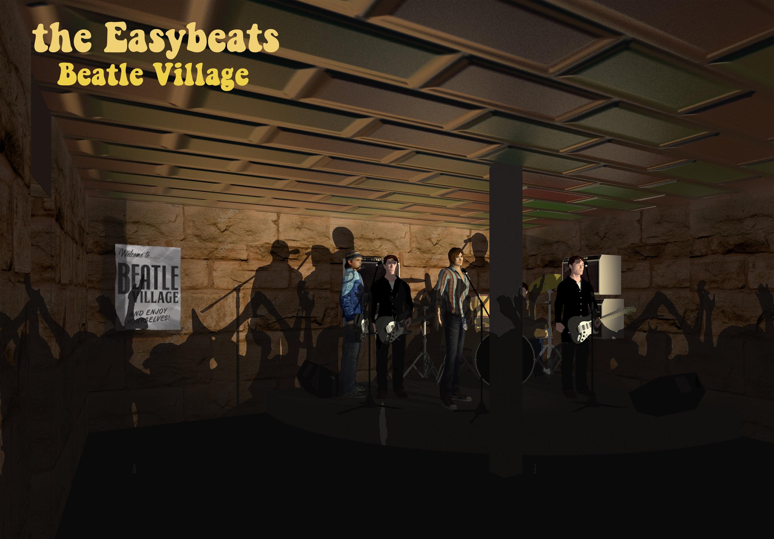 beatle village  STAGE  .jpg