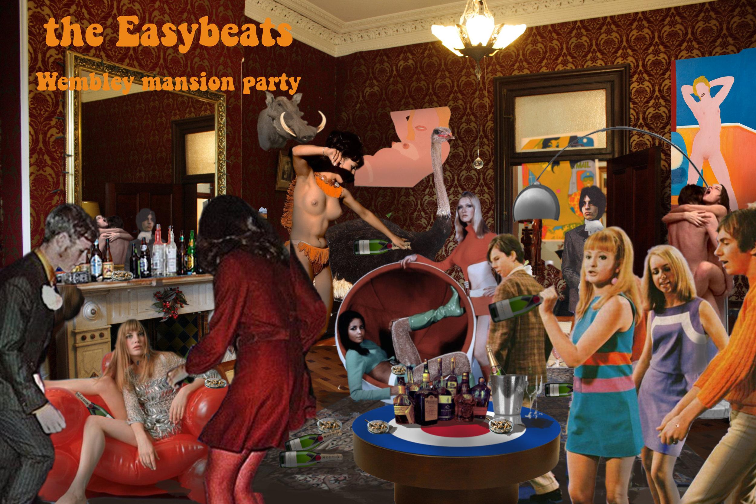 Easybeats  wembley mansion party.jpg