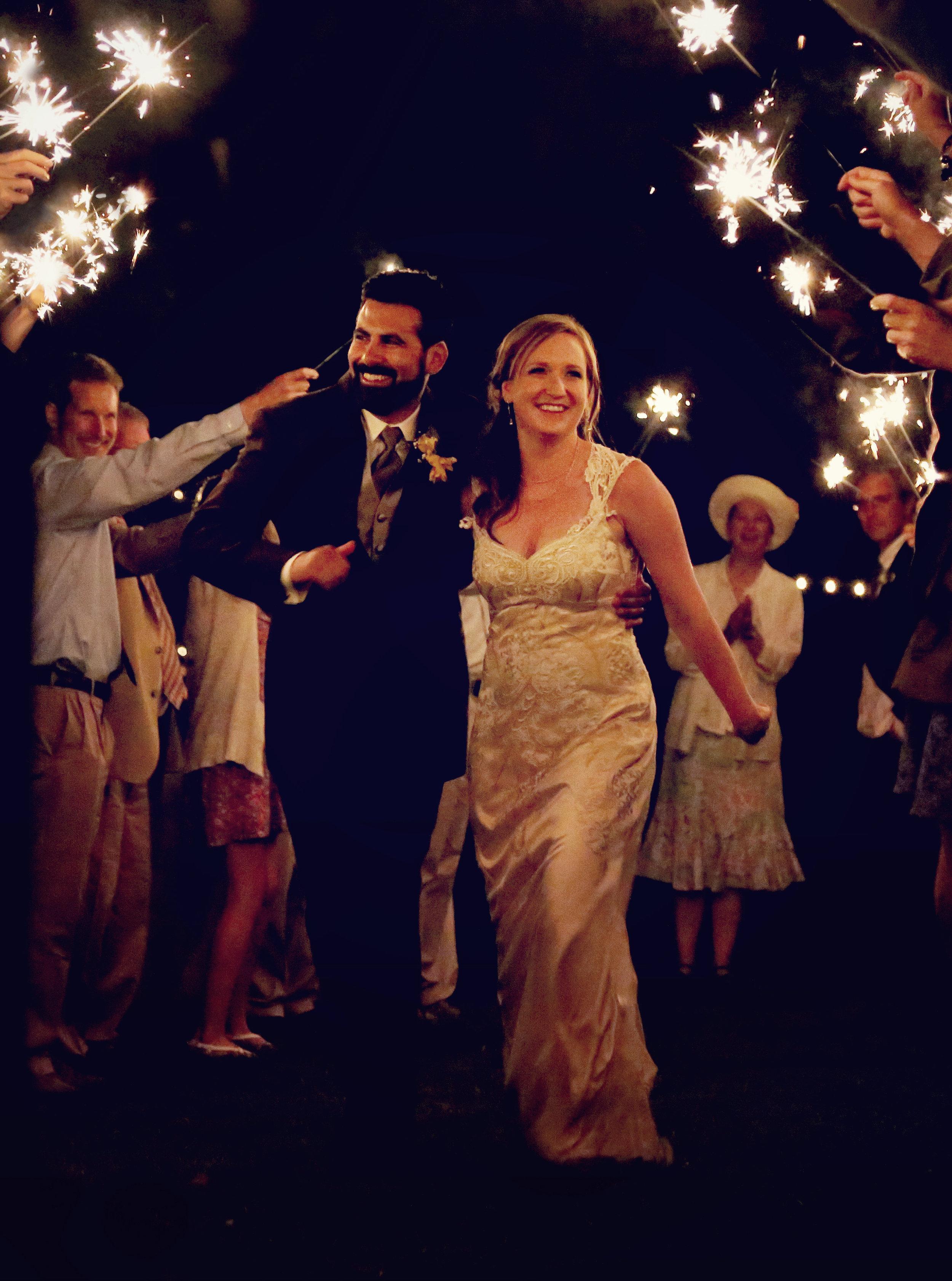 * * * * Christy Eric wedding sparklers no logo.jpg