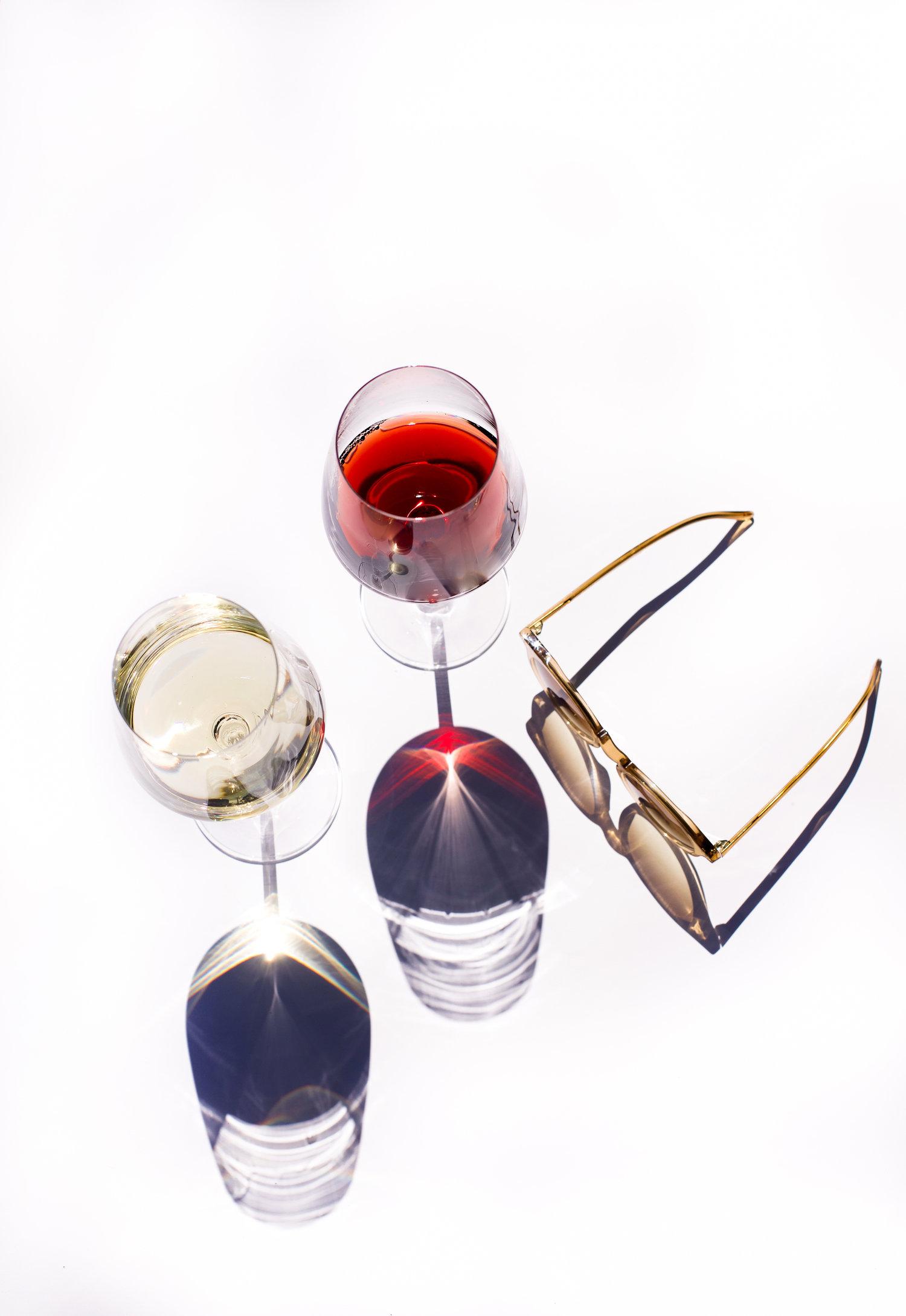 Bordeaux Wines -