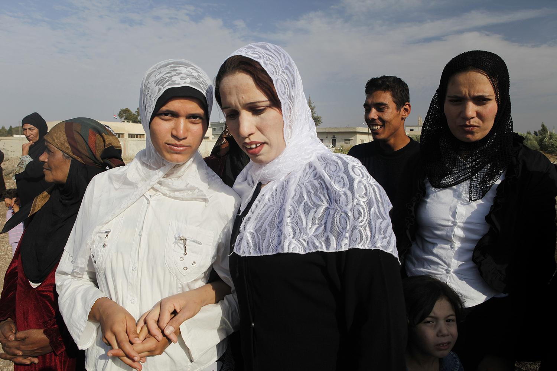 16 Daraa region, women, Syria .jpg