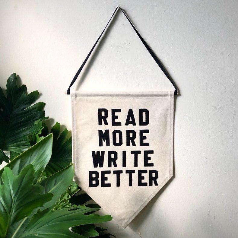 Rayo and Honey Read More Write Better