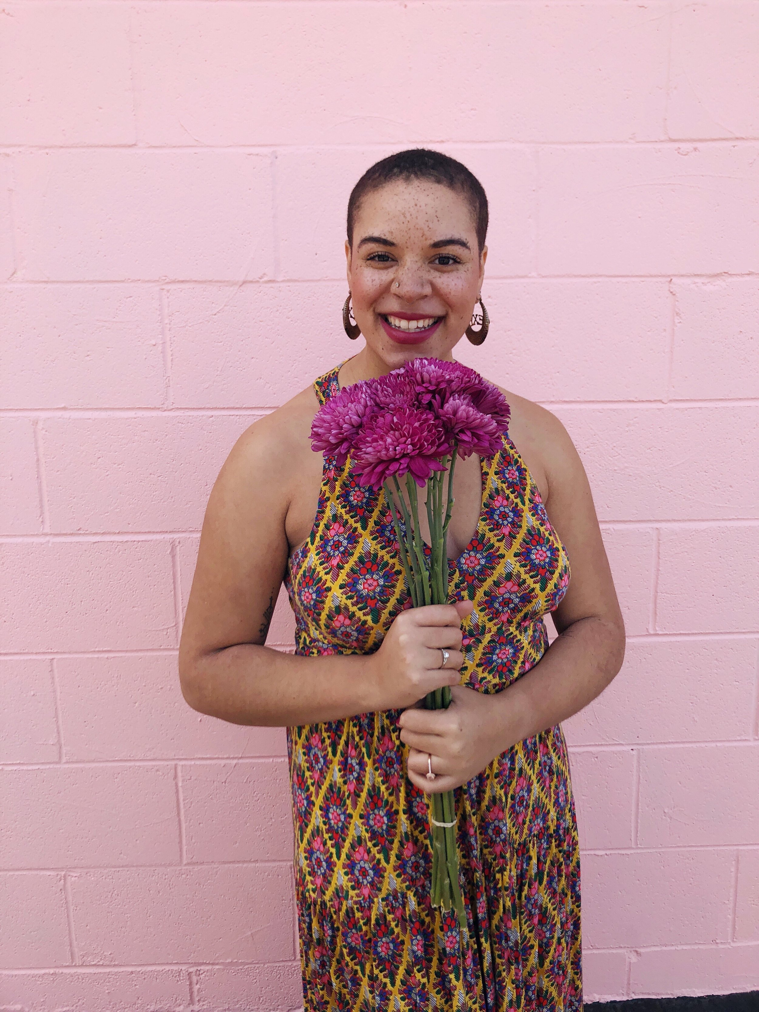 Isabelle Edwards Exploring Self Blog