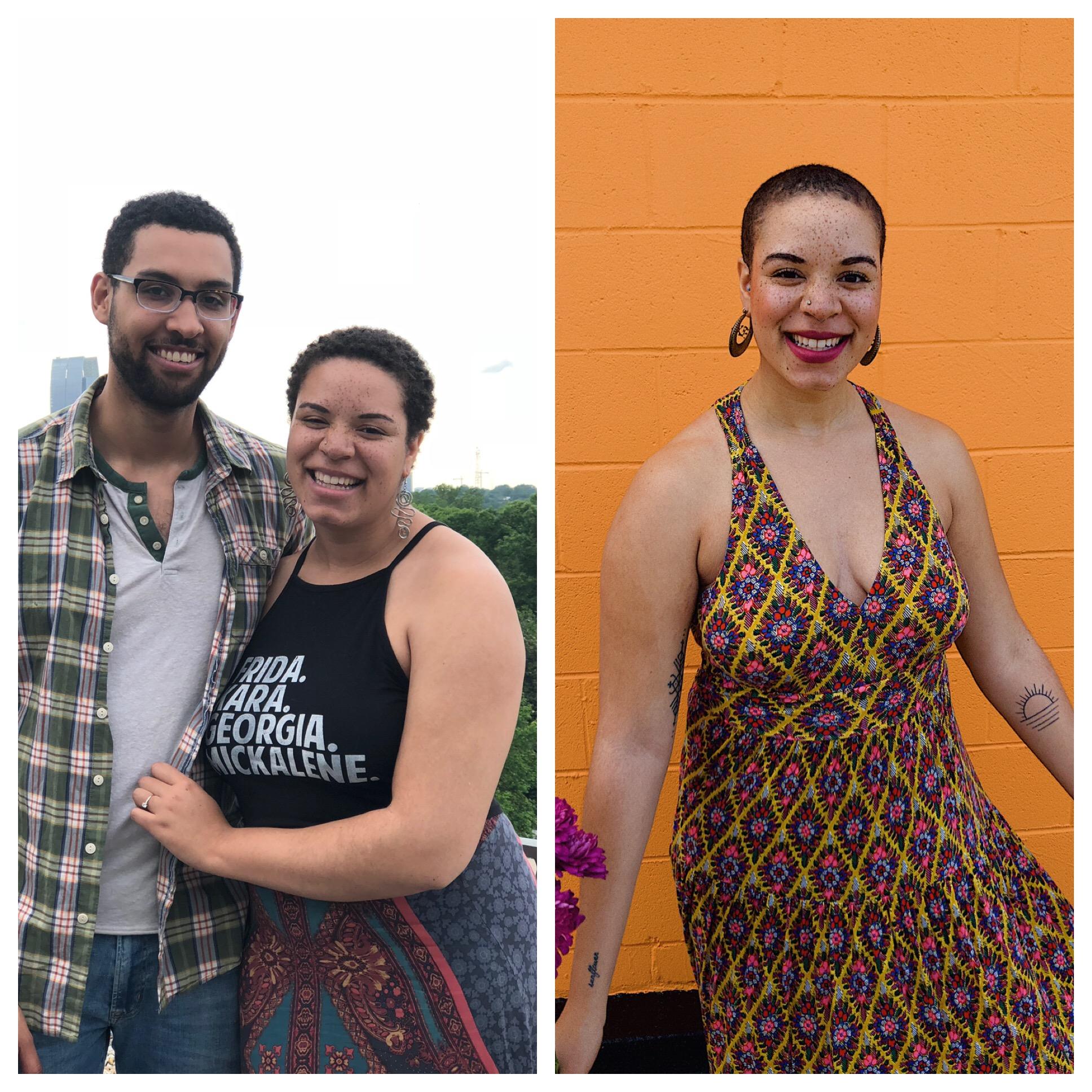 weight loss exploring self