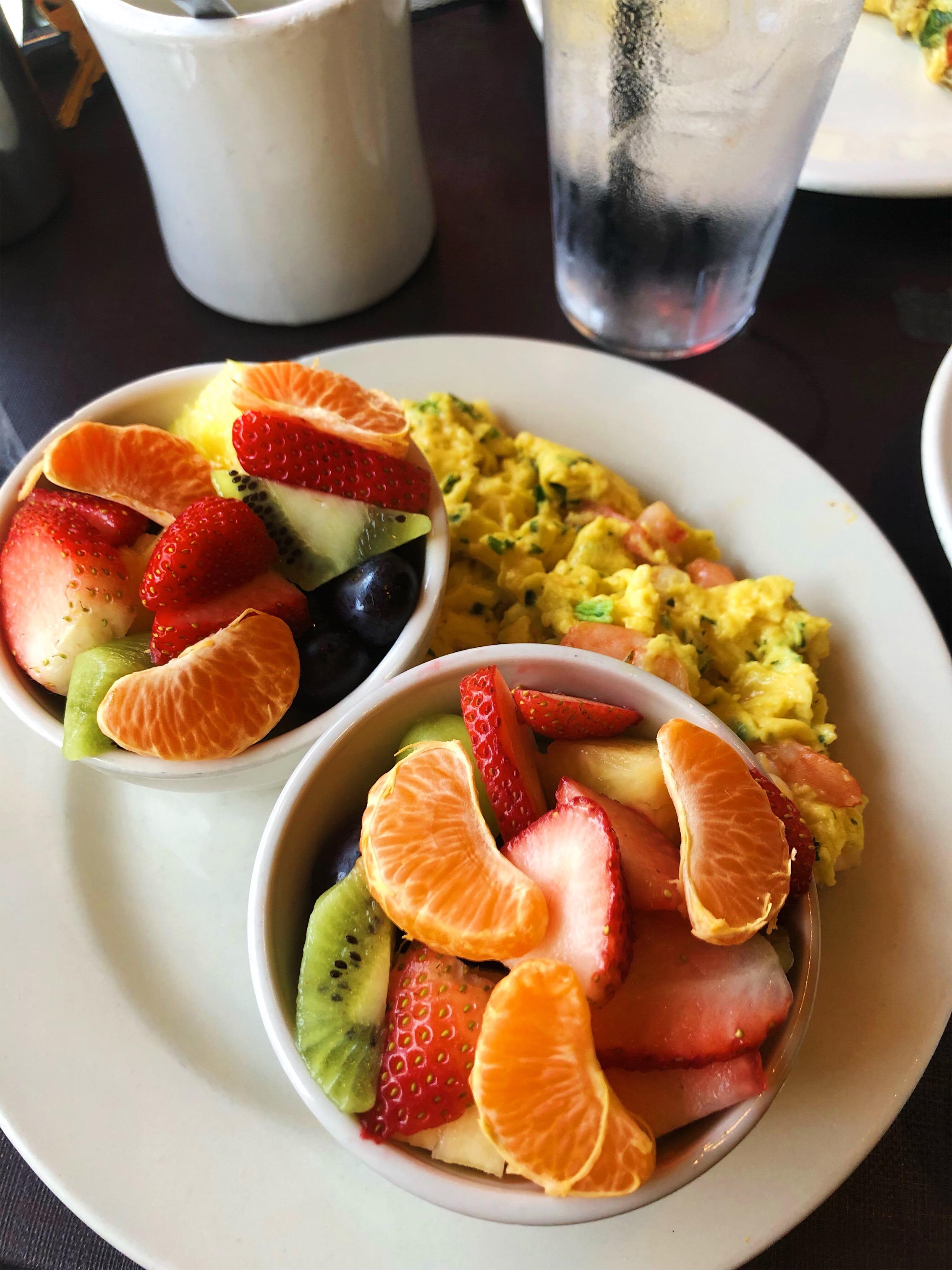food weight loss exploring self