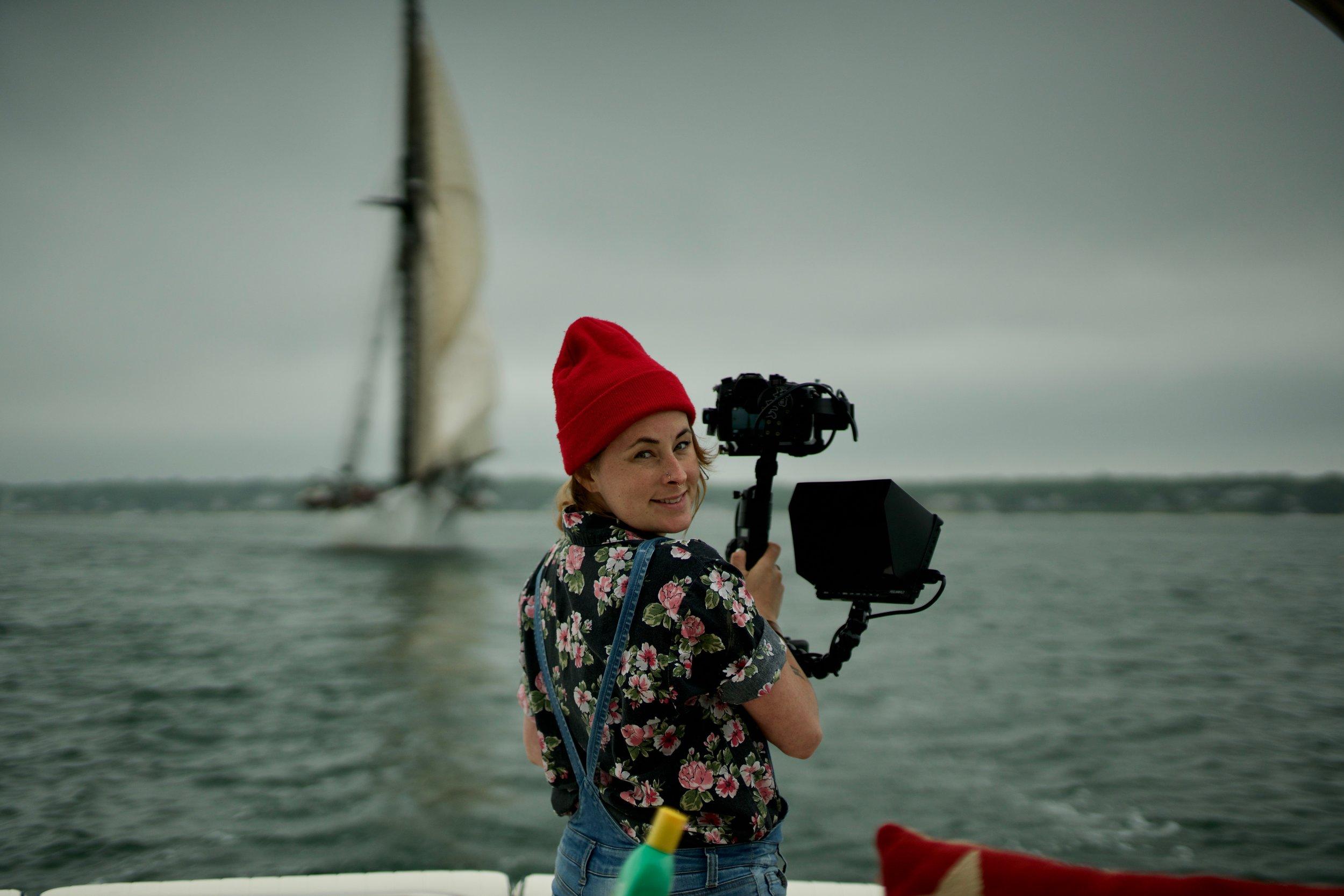 Lisa Bolden – videographer