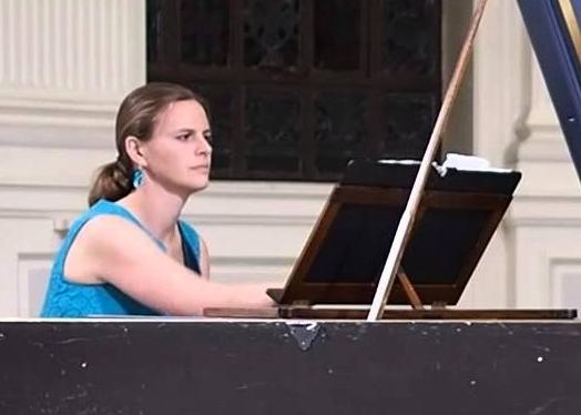 Faythe Vollrath - ORGAN