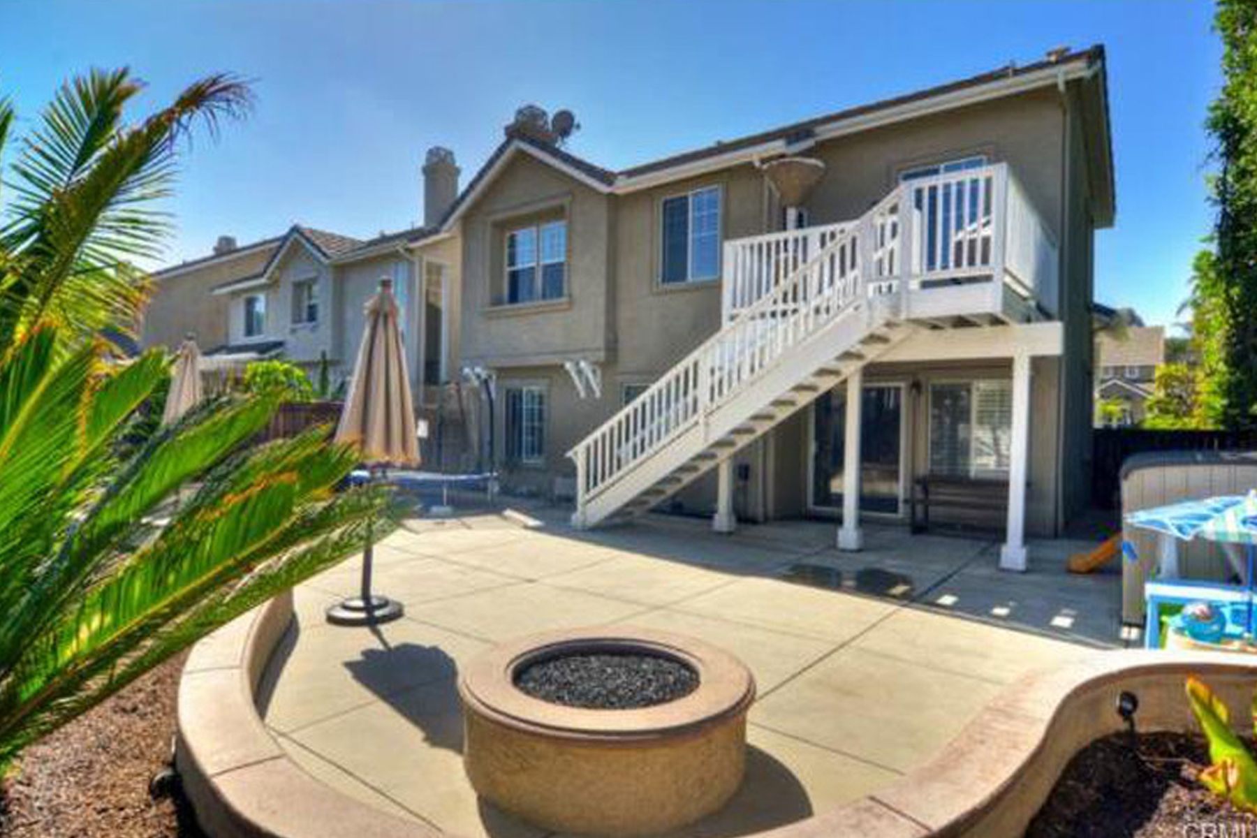 SOLD 7/7/2014    $685,000 713 CALLE POLVOROSA, SAN CLEMENTE 92673