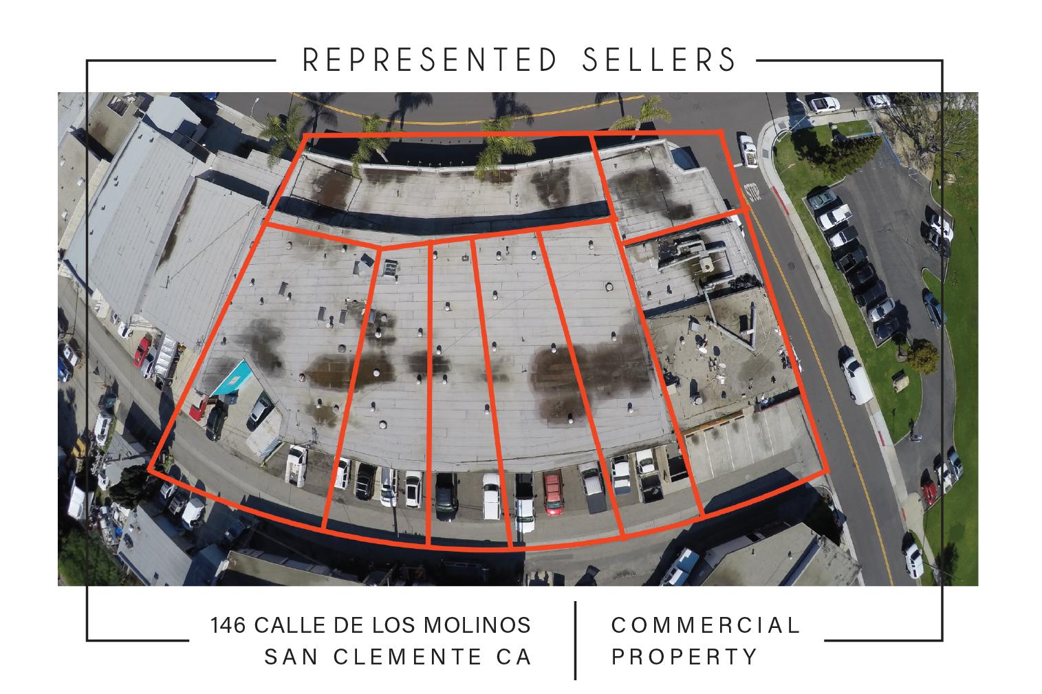 SOLD 7/11/2017    $2,950,000 146 CALLE DE LOS MOLINOS SAN CLEMENTE CA