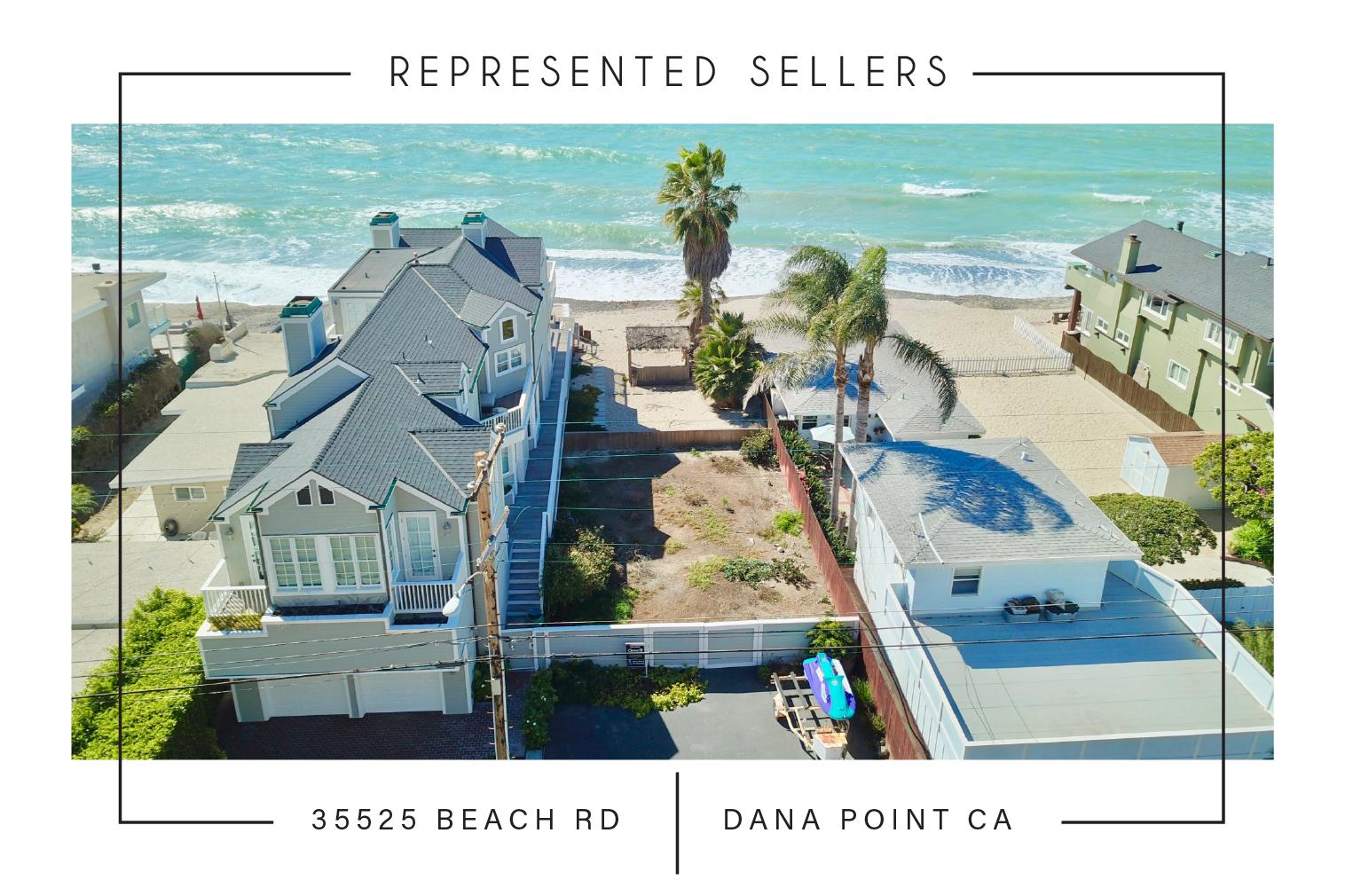 SOLD 06/30/2019 $2,900,000     35525 Beach Rd