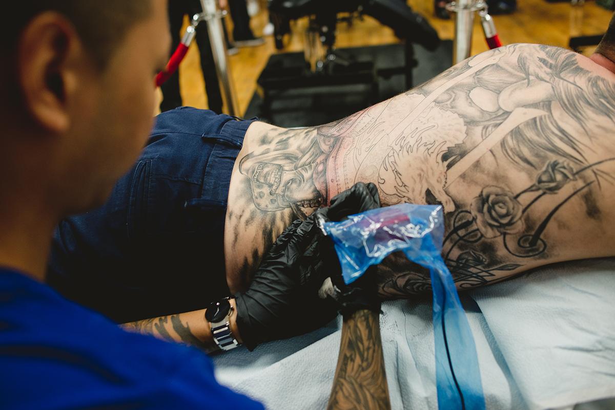 8 Kai 7th Samurai tattoos & Hennessy Scott Campbell pop up event.jpg