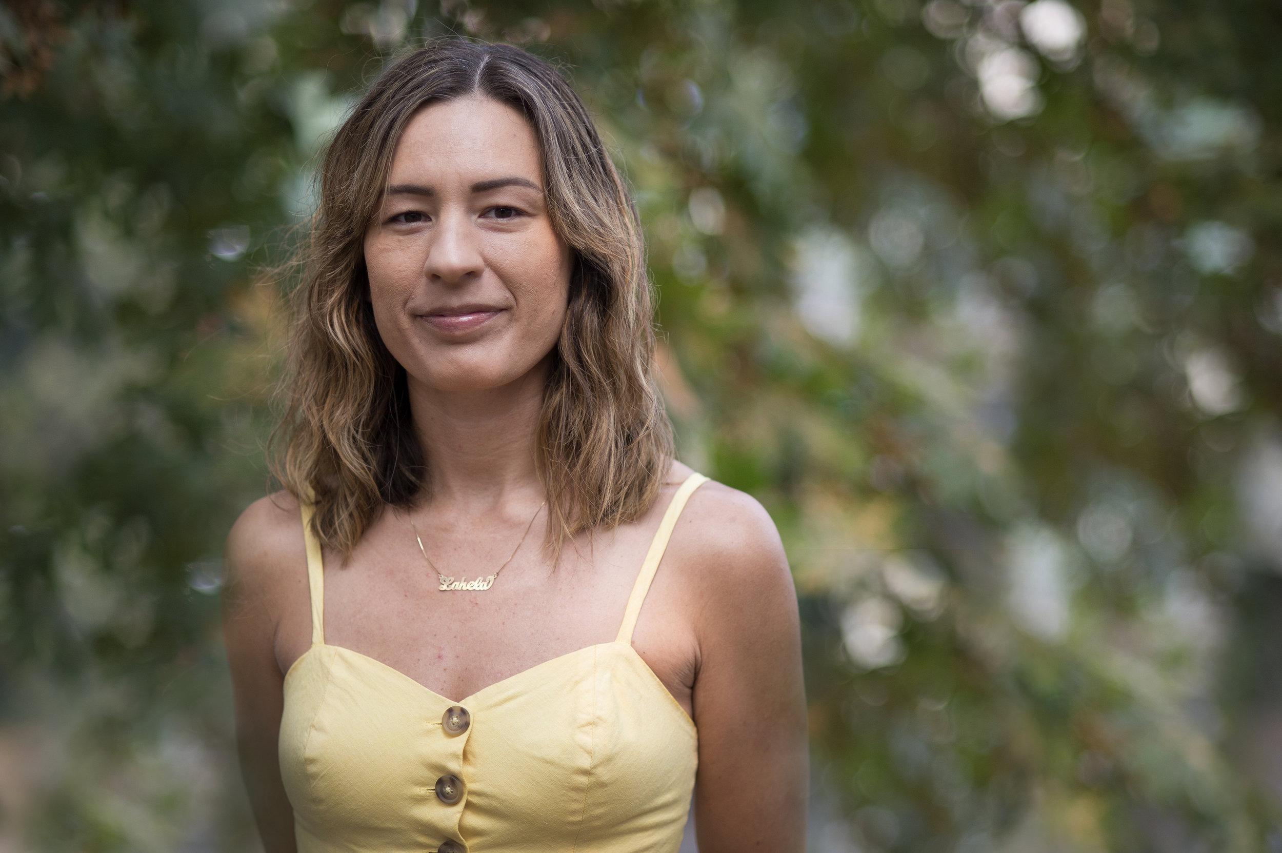 Lahela Rademacher Shelter Coordinator