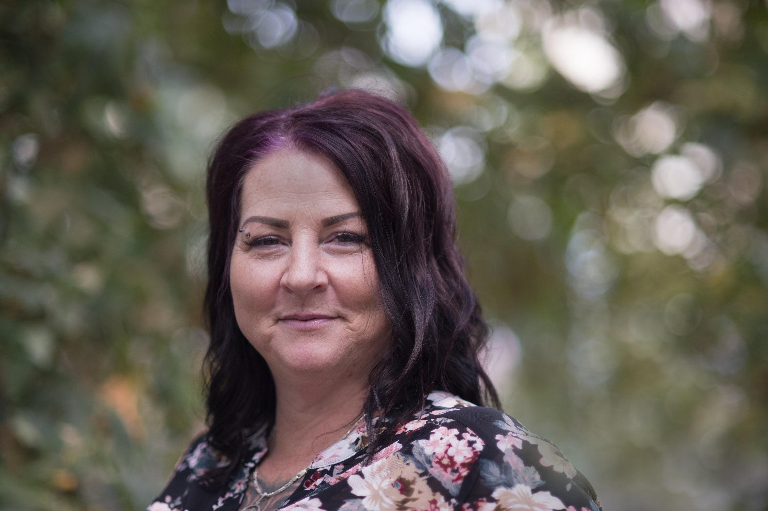 Angi Eagan Housing Specialist