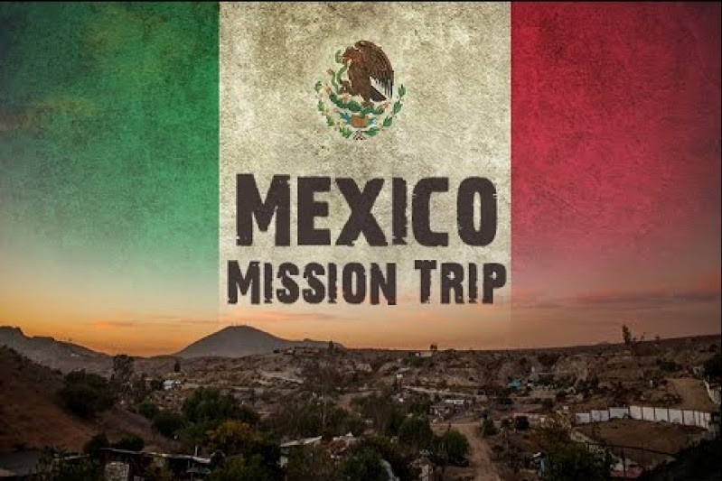 Great news! Our Mexico trip is full and the team is set! Please be in prayer for our group as they prepare for ministry over Spring Break. Please see the most recent weekly Parent Email for the next meeting. (If you don't receive the emails please contact us at students@churchatthemall.com)