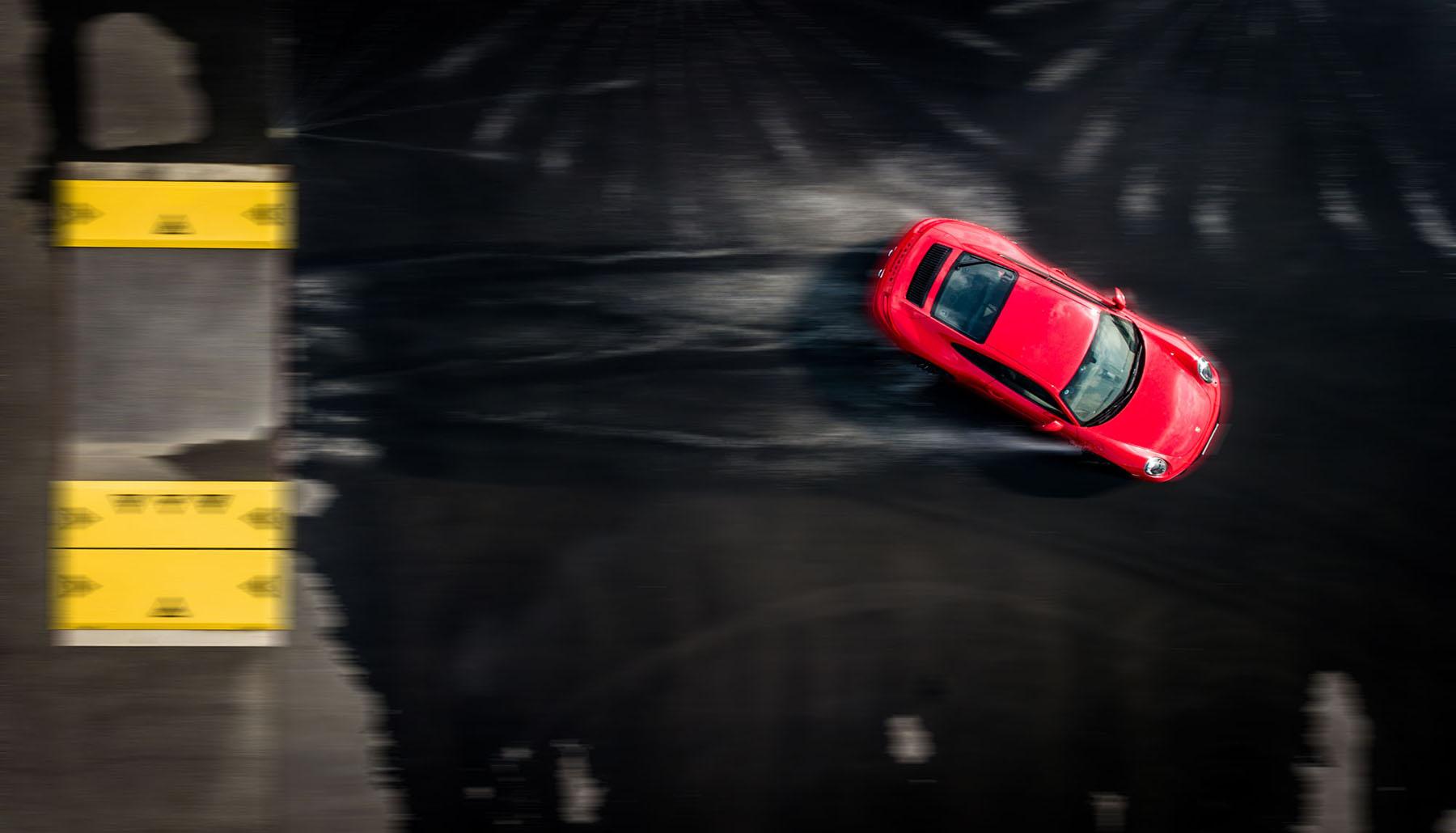 Aerial Drone Photographer Kai Hartmann Photography