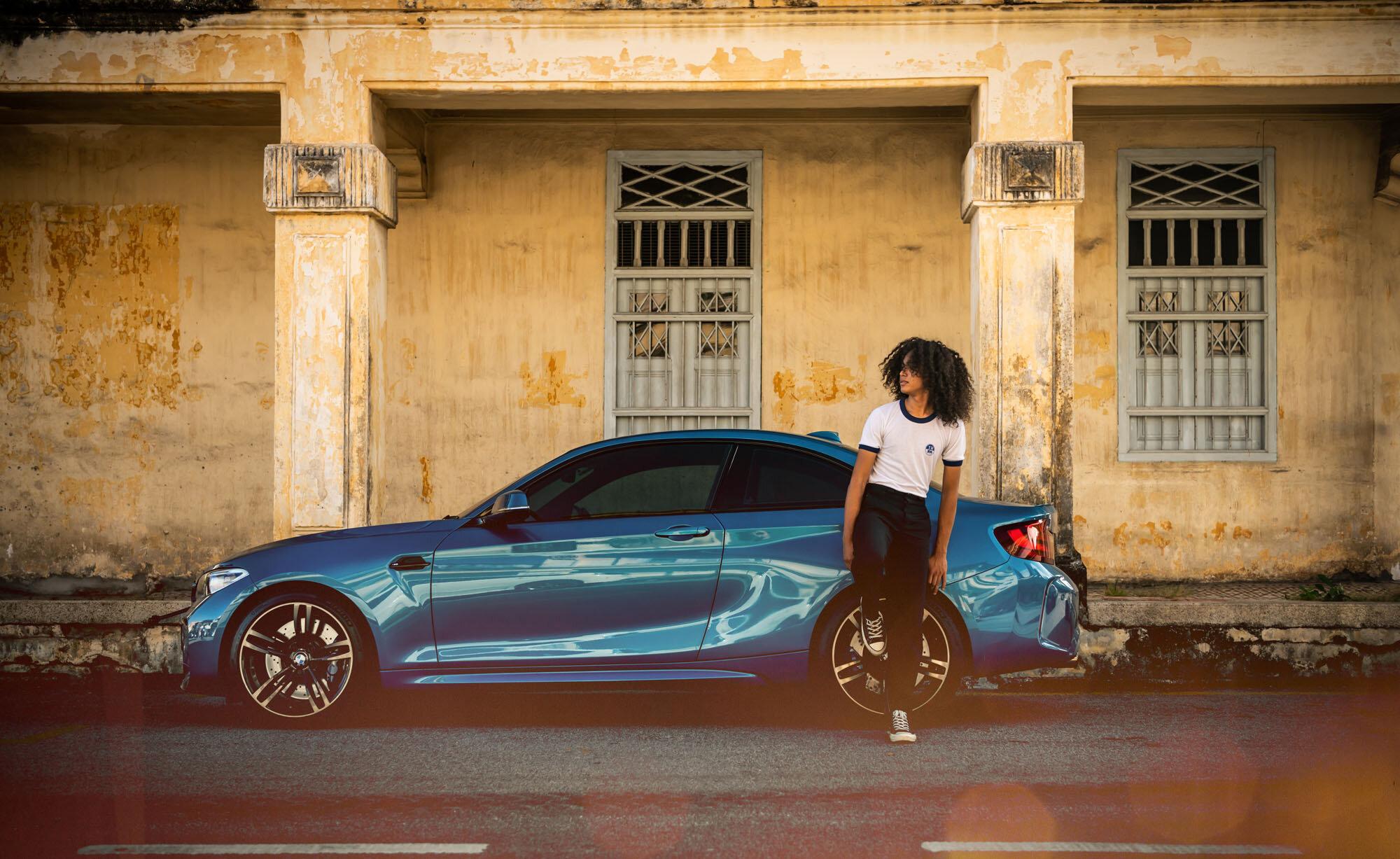 Lifestyle Car Lifestyle Kai Hartmann Photography