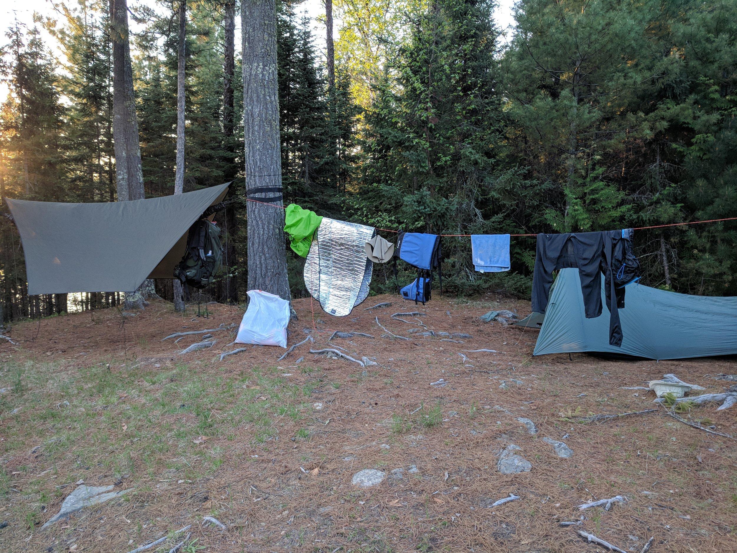 Jasper Lake campsite1.jpg