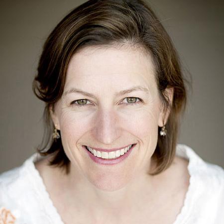 Producer  Olivia Ahnemann.