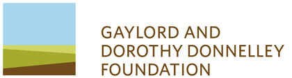 Donnelley Foundation logo