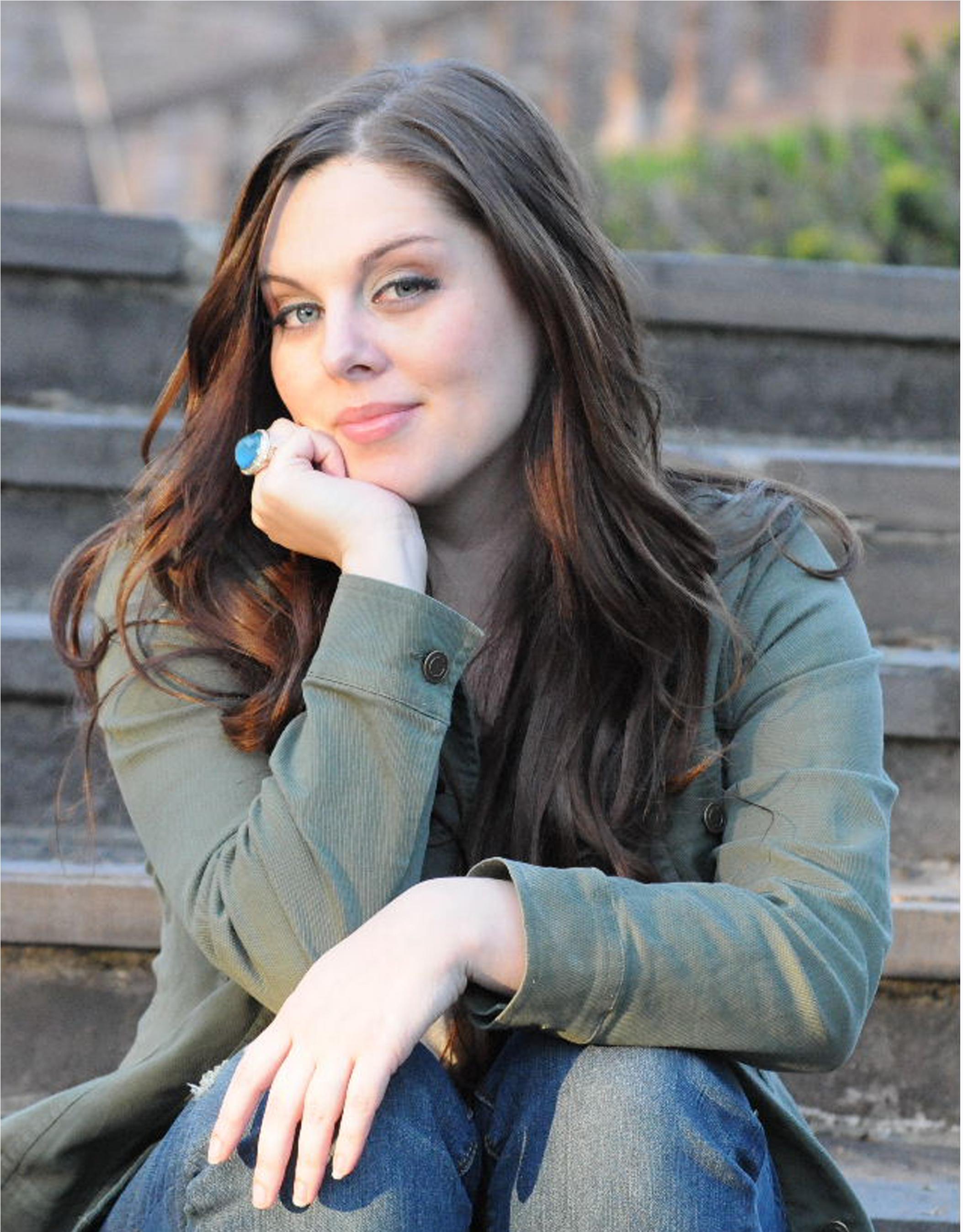 Katrina Weidman
