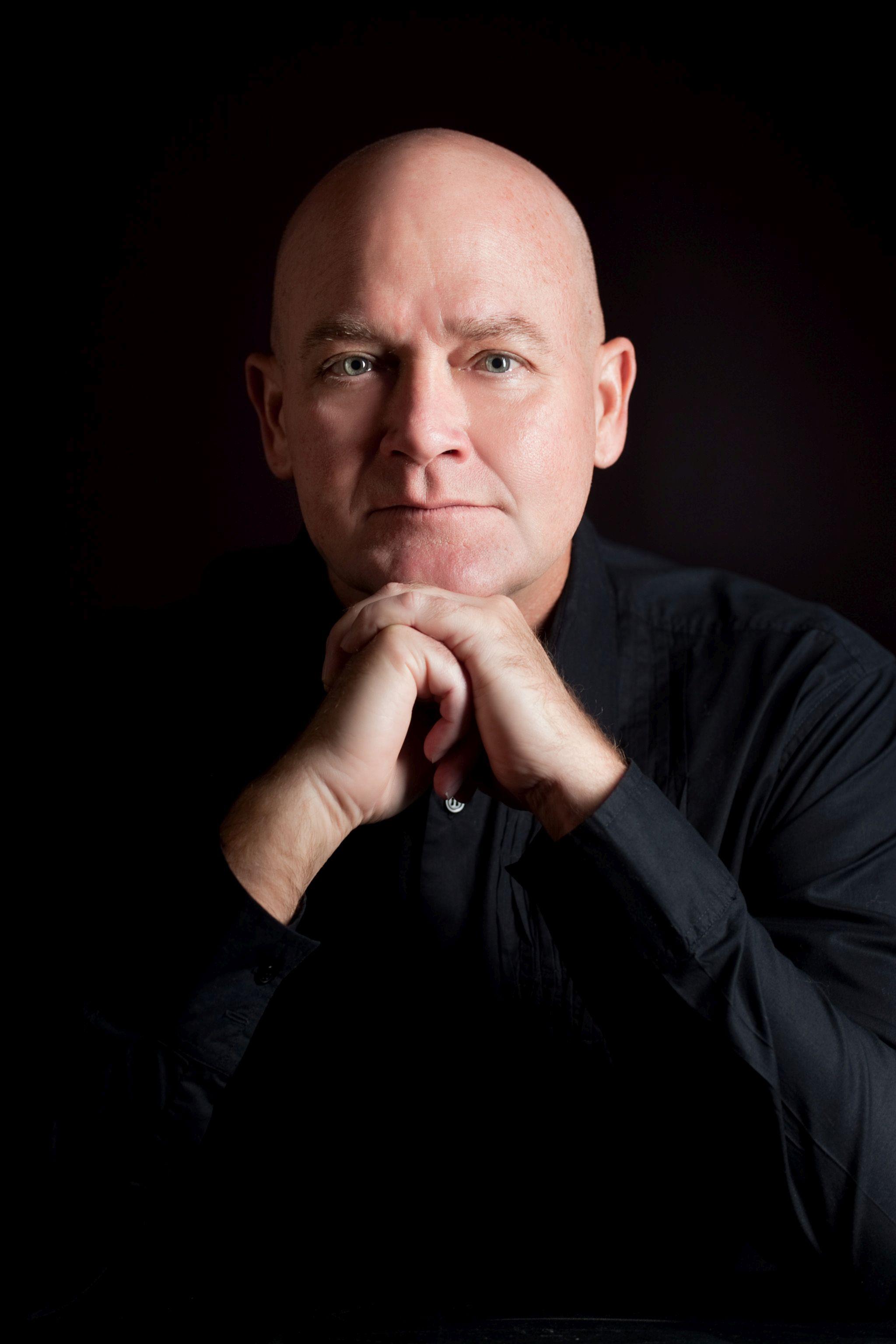 Jeff Mudgett