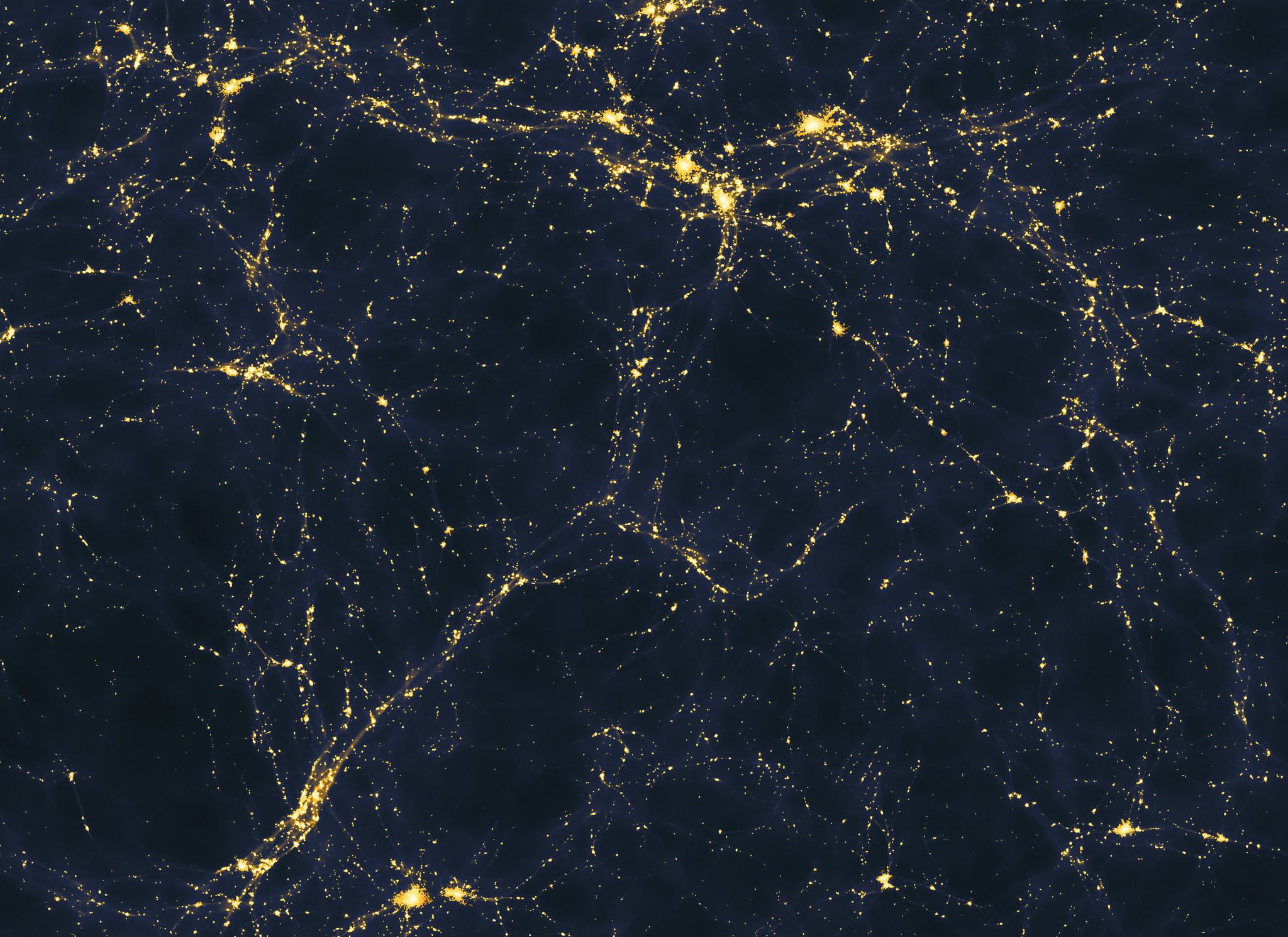 Web of Stars