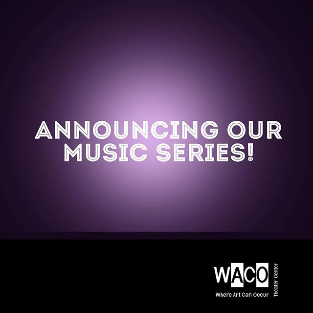 The Evolution of Music... The WACO Music Series, curated and hosted by Jack Davey, is a showcase for artists drawn from the independent music scene who are making an impact. The evening will include performances by K. Roosevelt and Annahstasia Enuke, with pre-show sounds provided by DJ Novena Carmel. Tickets are only $20.